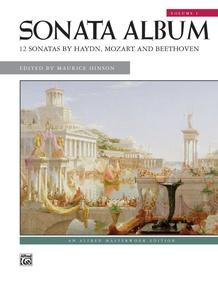 Sonata Album, Volume 1