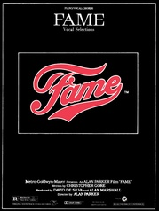 Fame: Movie Vocal Selections