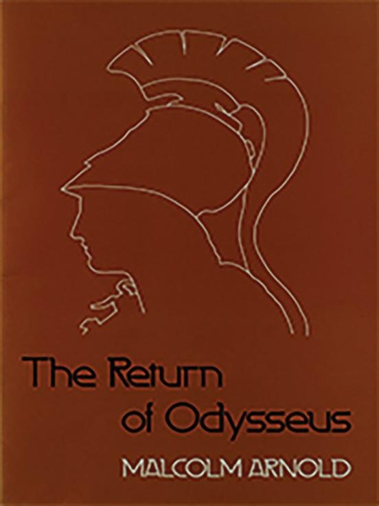 The Return of Odysseus