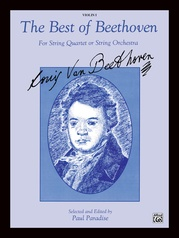 The Best of Beethoven