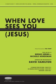 When Love Sees You (Jesus)