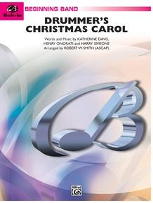 Drummer's Christmas Carol