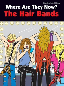 Where Are They Now?: The Hair Bands