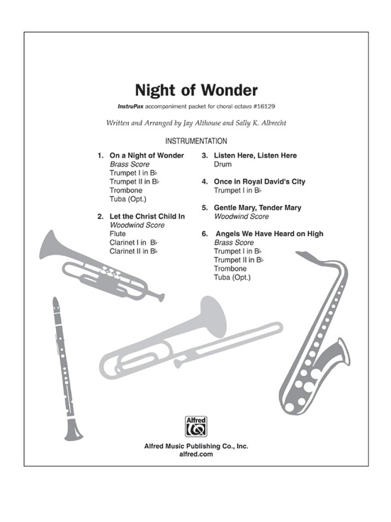 Night of Wonder