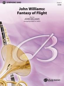 John Williams: Fantasy of Flight (Medley)