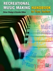 Recreational Music Making Handbook for Piano Teachers