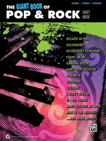 Billionaire: Travie McCoy   Piano/Vocal/Chords Sheet Music