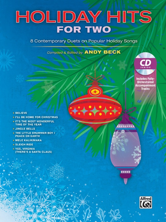 Holiday Hits for Two
