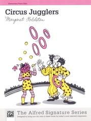 Circus Jugglers