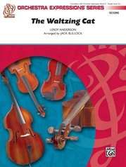 The Waltzing Cat
