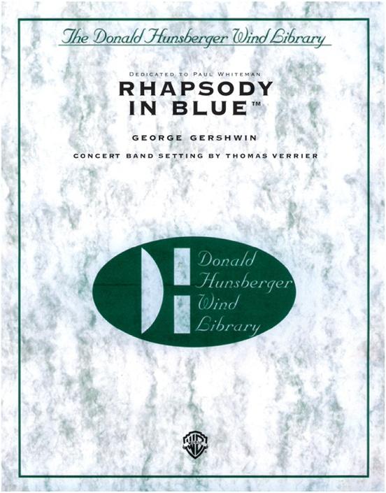 Rhapsody in Blue™