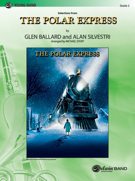 featuring the polar express when christmas comes to town hot chocolate believe spirit of the season - Polar Express When Christmas Comes To Town Lyrics