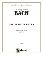 Twelve Little Pieces