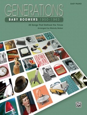 Generations: Baby Boomers (1950--1963)