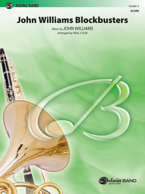John Williams Blockbusters