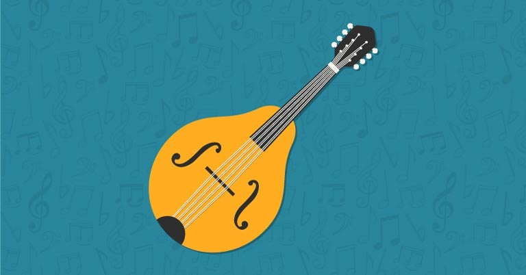The Benefits of Introducing Your String Students to Mandolin