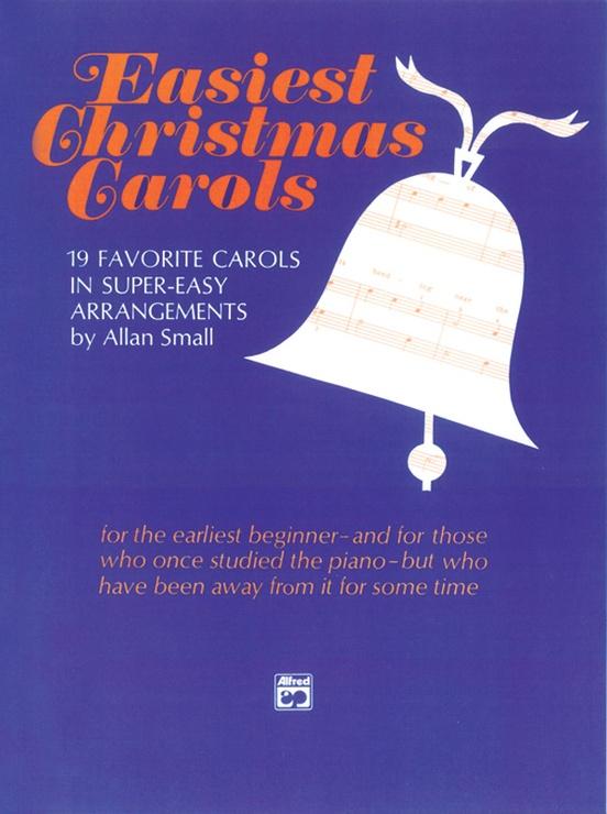 Easiest Christmas Carols