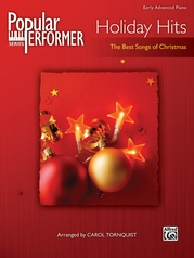 Popular Performer: Holiday Hits