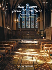 Nine Hymns for the Church Year