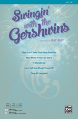 Swingin' with the Gershwins!