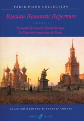 Russian Romantic Repertoire, Level 1
