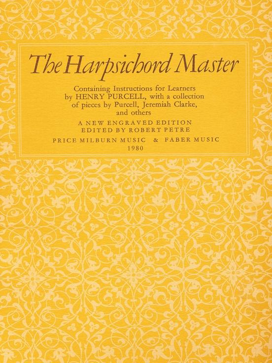 The Harpsichord Master