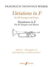 Variations In F
