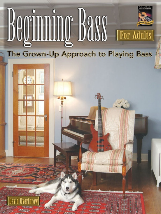 Beginning Bass for Adults