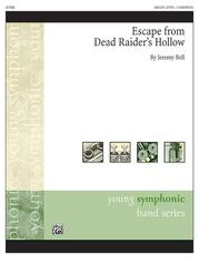 Escape from Dead Raider's Hollow