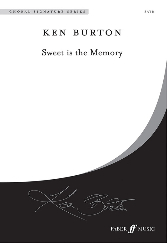 Sweet Is the Memory