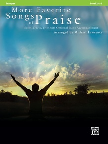 More Favorite Songs of Praise