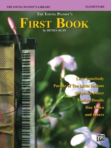 The Young Pianist's Library: The Young Pianist's First Book