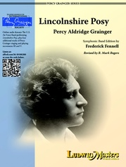 "Lincolnshire Posy (11"" x 17"")"