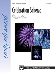 Celebration Scherzo