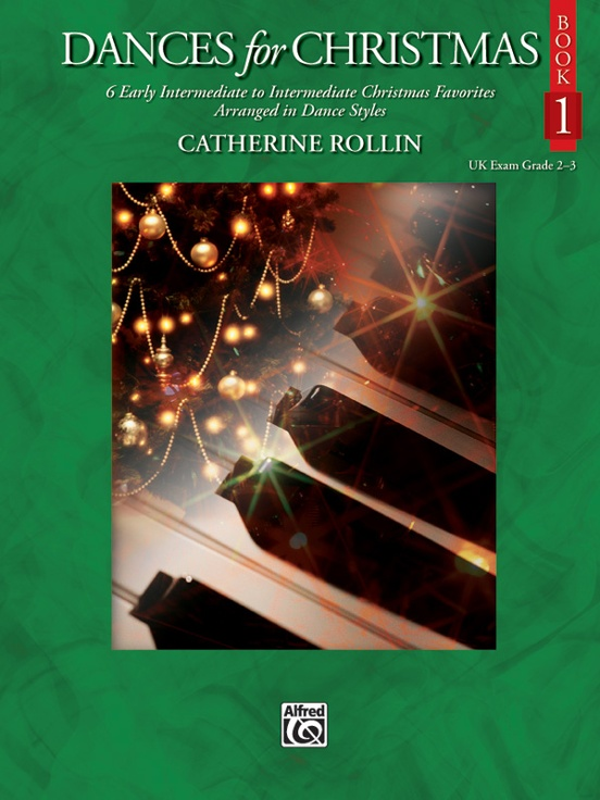 Dances for Christmas, Book 1