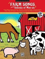 Farm Songs and the Sounds of Moo-sic!