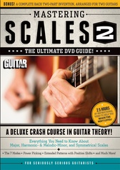 Guitar World: Mastering Scales 2