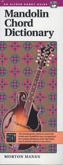 Mandolin Chord Dictionary