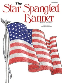 The Star-Spangled Banner (Concert Variations)