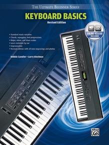 Ultimate Beginner Series: Keyboard Basics
