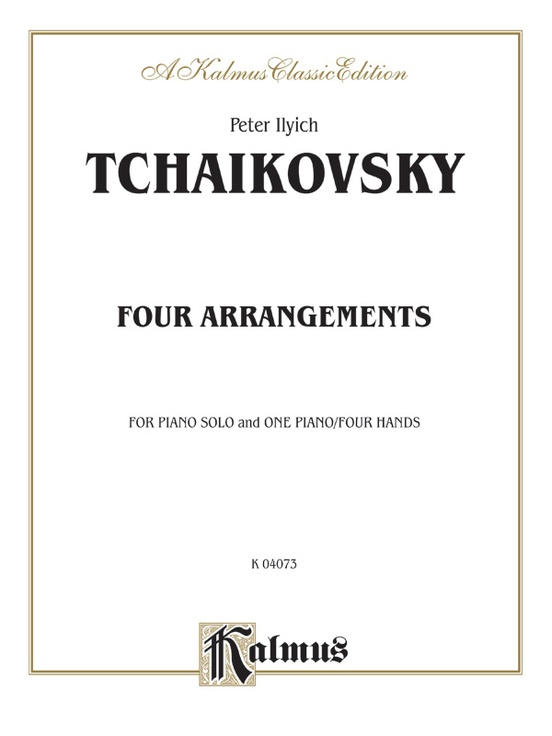 Four Arrangements