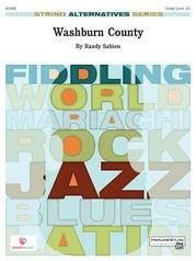 Washburn County