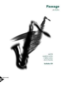 Jazz Conception: Passage