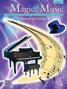 The Magic of Music, Book 2