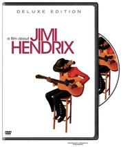 Jimi Hendrix (Deluxe Edition)