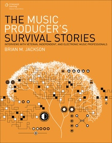 The Music Producer's Survival Stories