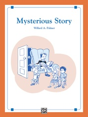 Mysterious Story