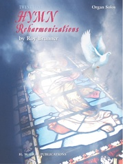 Twenty-Five Hymn Reharmonizations