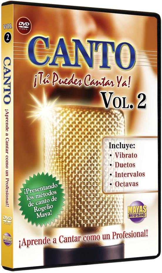 Canto Vol. 2