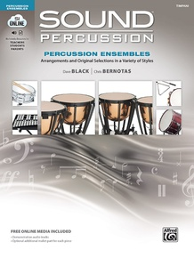 Sound Percussion Ensembles